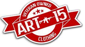 Art 15 logo