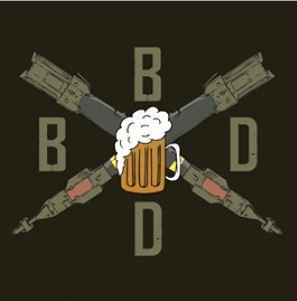 B2D2 logo