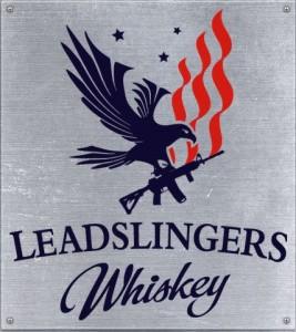 Leadslingers Logo