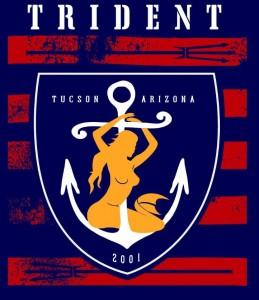 Trident Grill Logo