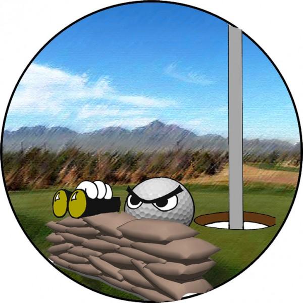 Hawg Golf 4